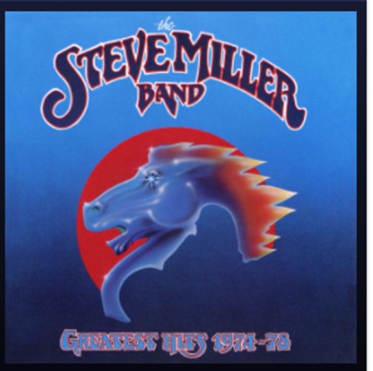 steve miller band for road trips