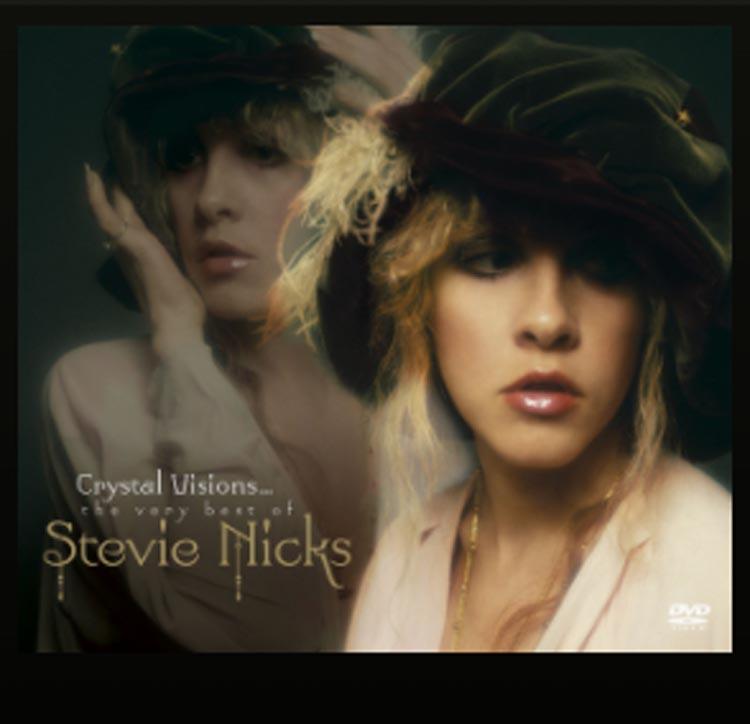 stevie nicks | edge of seventeen
