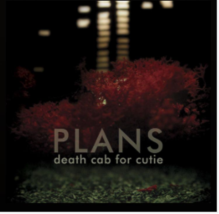 death cab for cutie | travel song