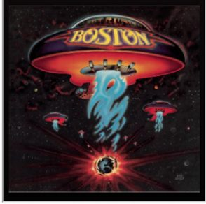 more than a feeling boston | road trip music