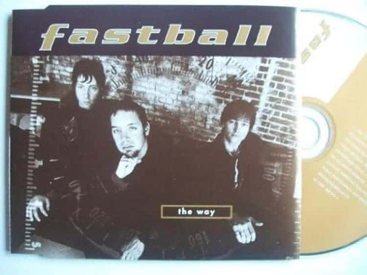 roadtrip  songs | the way fastball
