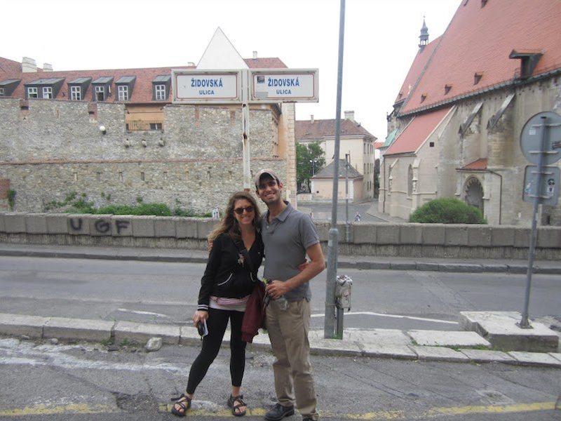 romania vacation bratislava