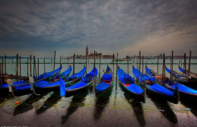 romantic cities venice