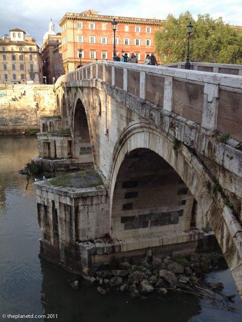 Apartamentos Trastevere de Roma ()