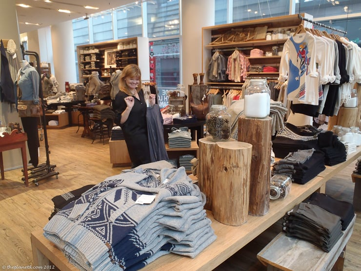 roots canada shopping sweaters