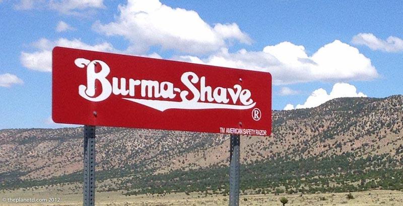 route 66 arizona road trip