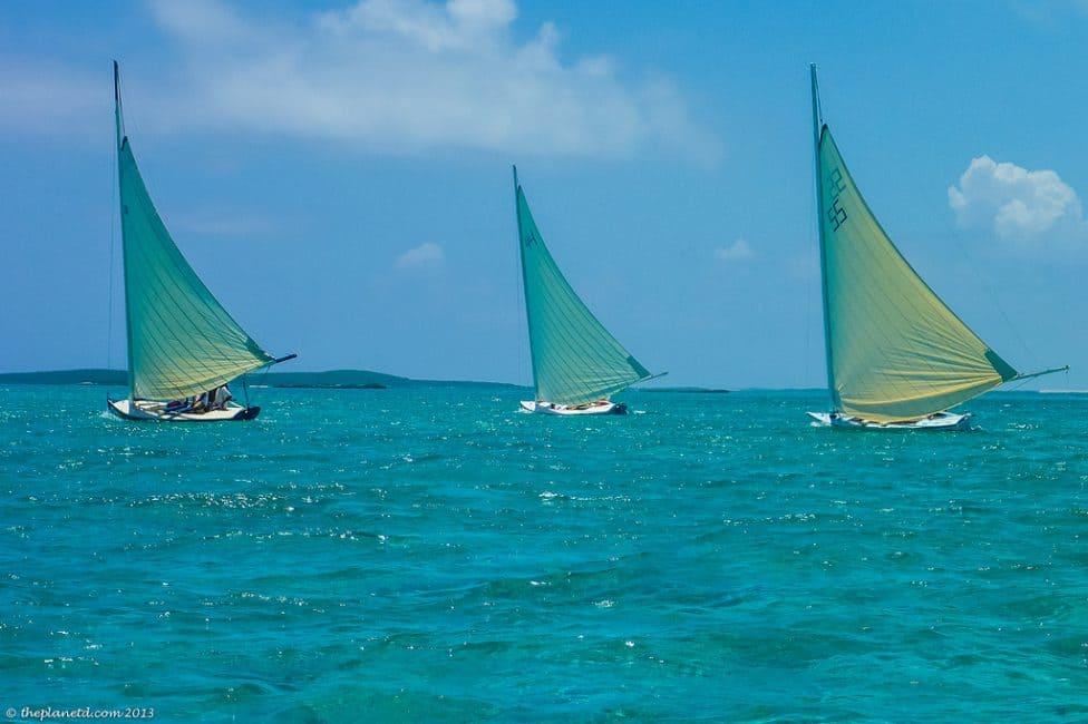 Exuma Cays – Dream Trip to the Bahamas