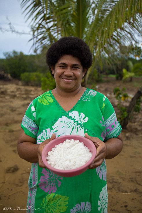 fiji rice