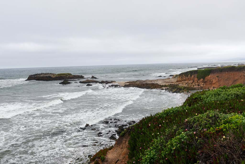 San Mateo California – a Spectacular Coastal Drive from San Francisco