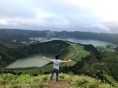Top 10 Things to do in Sao Miguel, The Azores