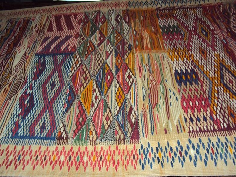 Scammed in Morocco, A Tale of Two Carpets