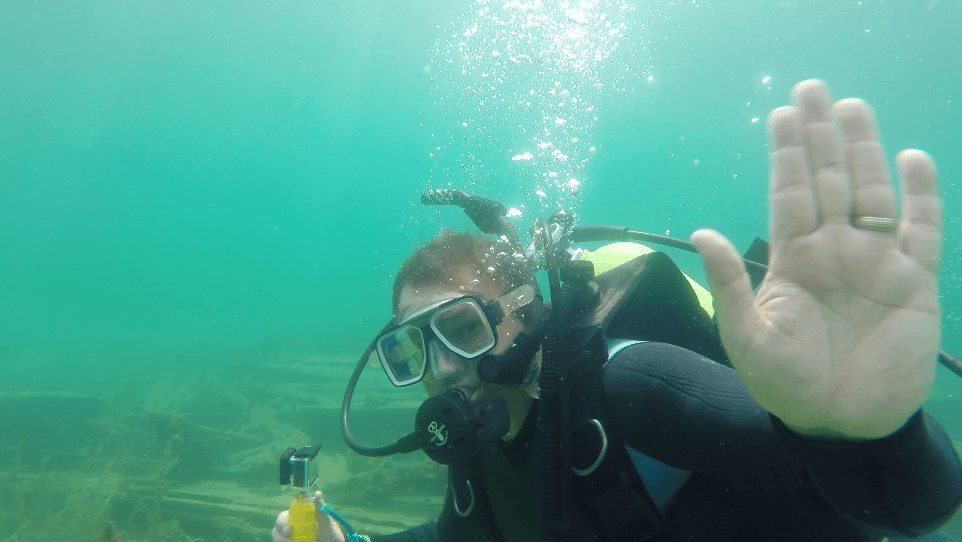 scuba-diving-michigan