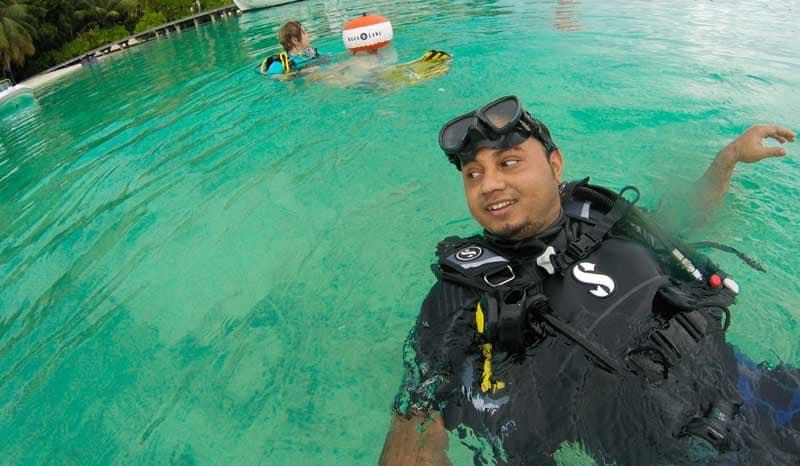 Maldives cuba