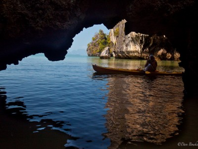 sea kayaks thailand