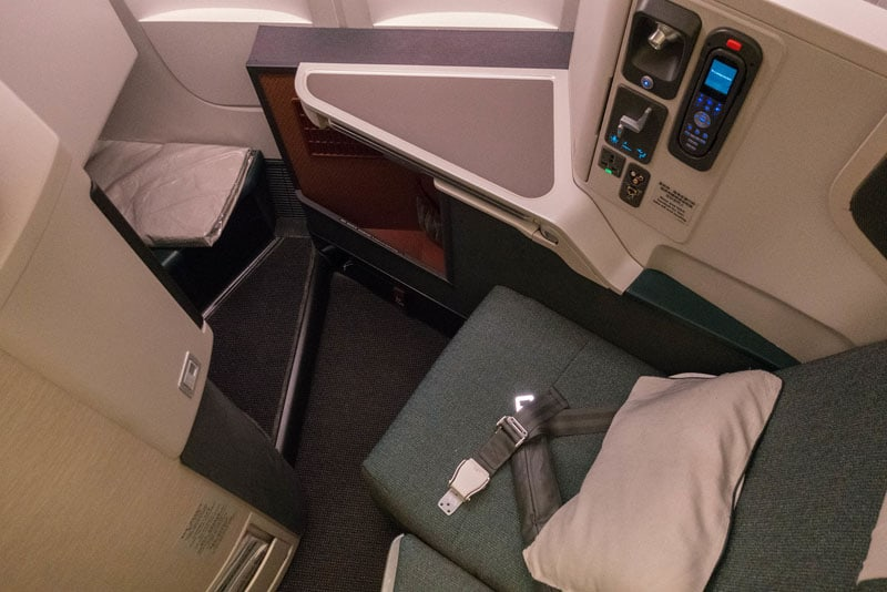 seat cathay pacific