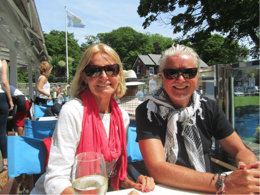 senior travel and baby boomers