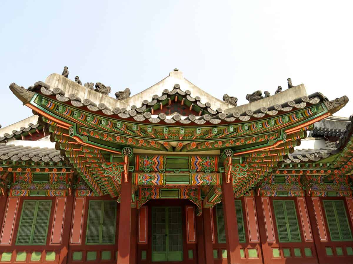 5 Easy Day Trips from Seoul