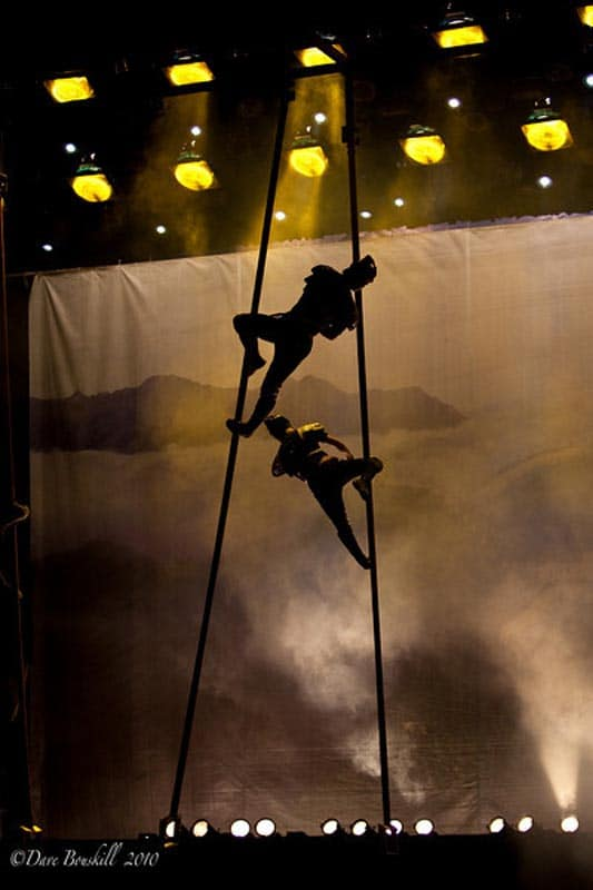 acrobats of shanghair