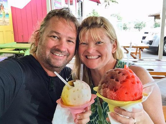 fun things to do in kauai hawaii shave ice