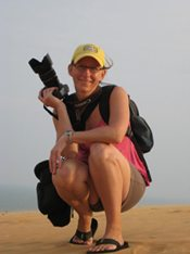 travel blog photographer sherry ott