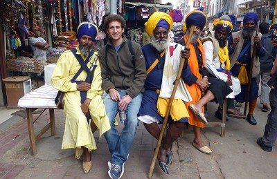 sikh-fesival-india