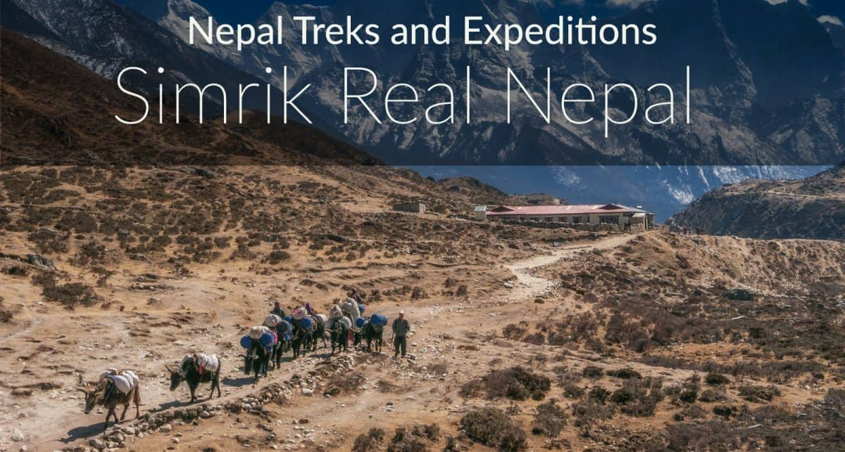 nepal trekking tours