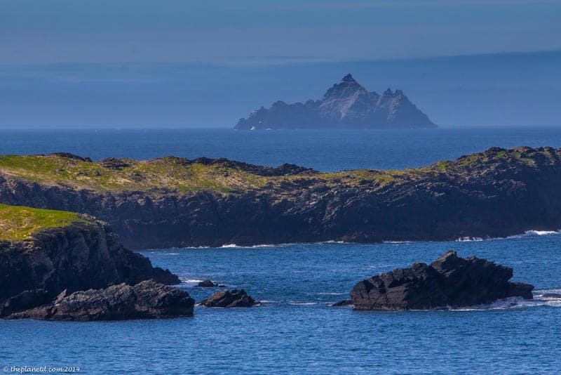 Skellig Michael, the Mysterious Monastery of Ireland