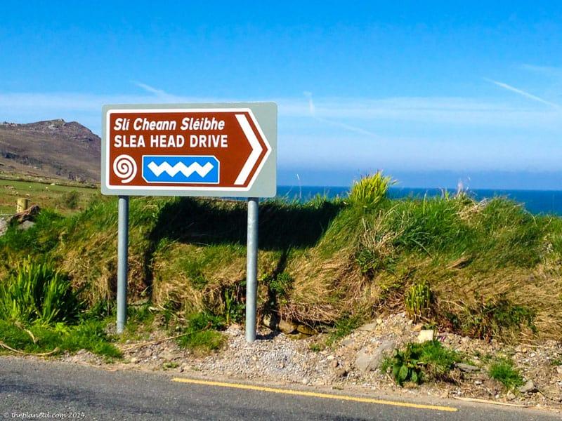 slea head drive
