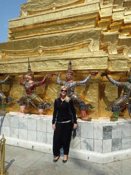 solo female travel bangkok