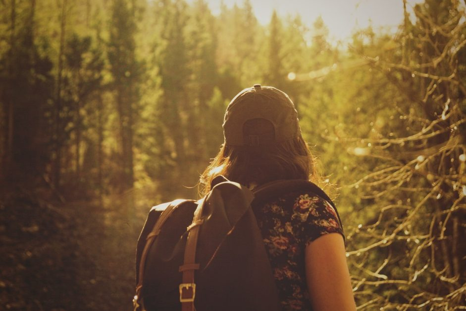 solo female travel blogs