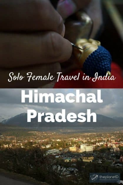 One traveler describes why visiting Dharamshala in Himachal Pradesh was perfect for solo female travel in India. She'll never forget these experiences.