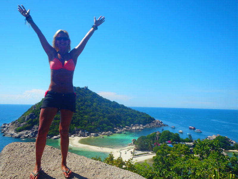 Solo Female Travel: Essential Safety Tips
