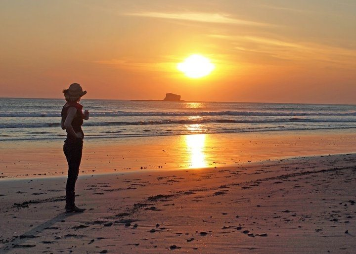 solo travel in search of the perfect travel partner