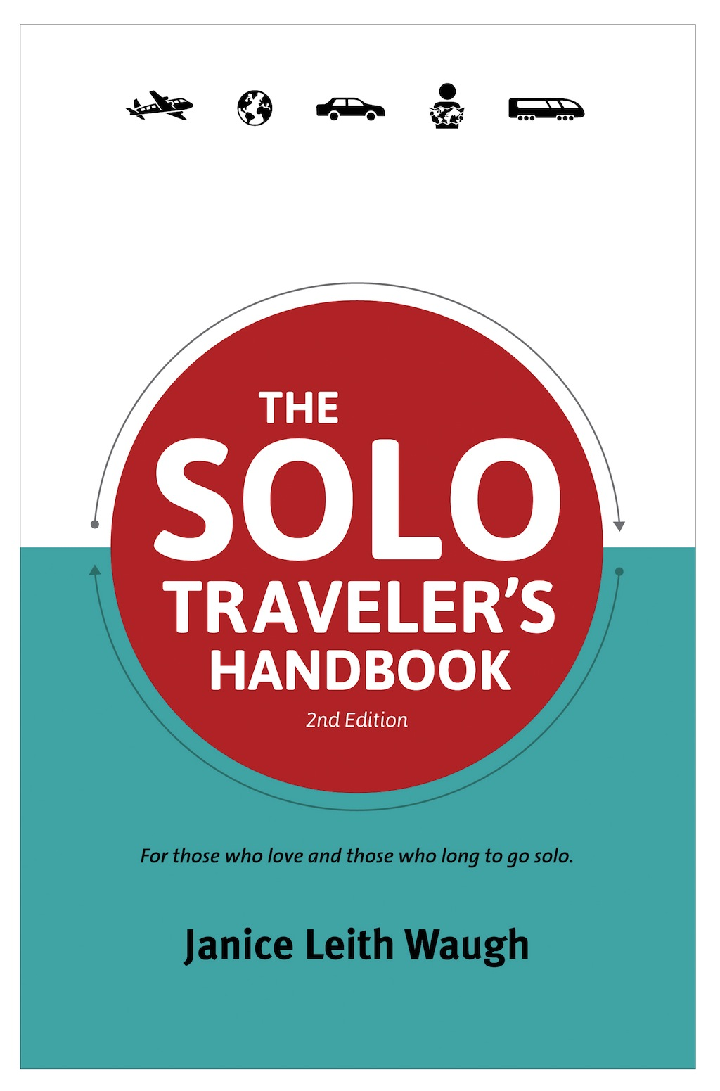 travelers series handbook - solo travel