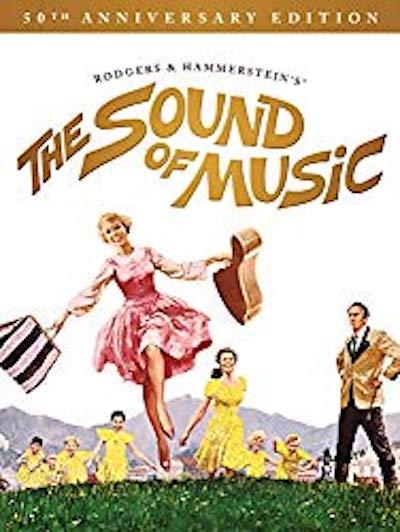 the sound of music | the original travel movie
