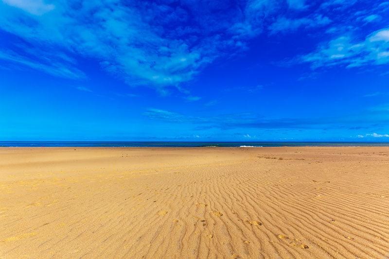 south africa photos beach