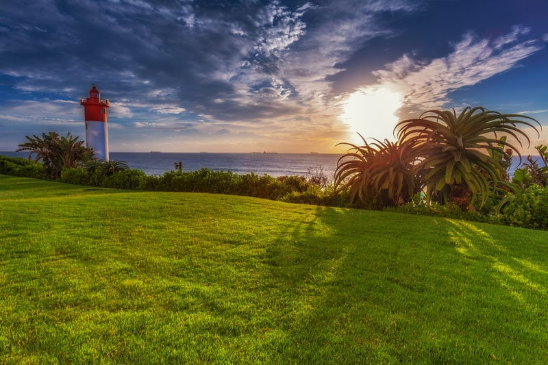 south africa photos ocean