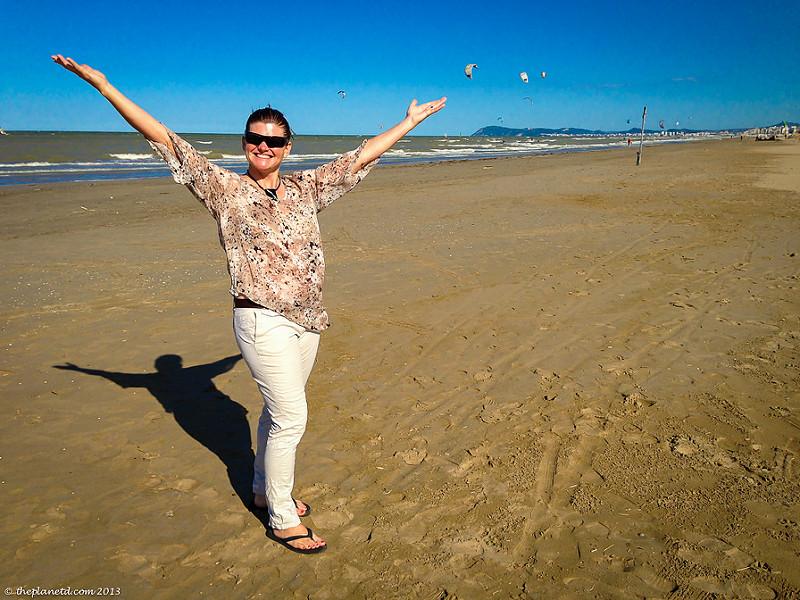 beach deb