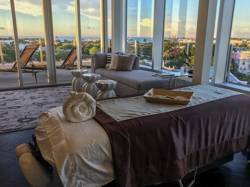 hotel room travel