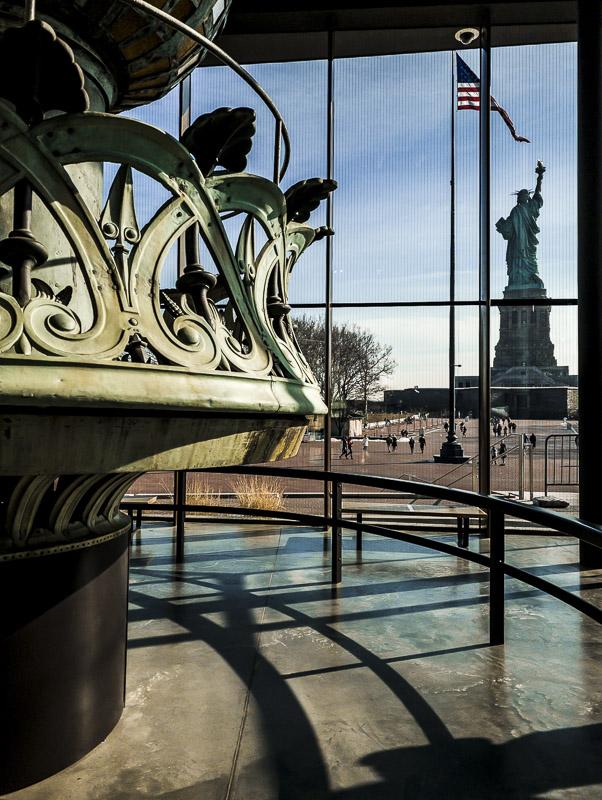 музей статуи свободы Советы по посещению Статуи Свободы и острова Эллис Советы по посещению Статуи Свободы и острова Эллис statue of liberty museum