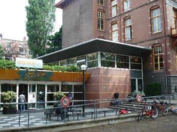 stayokay vondelpark amsterdam hotels