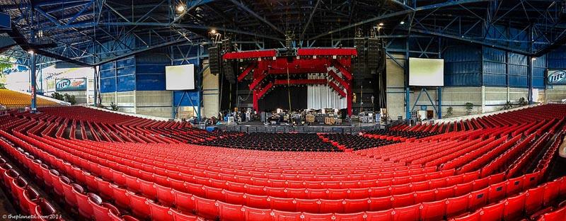 Summerfest Milwaukee – The World's Largest Music Festival