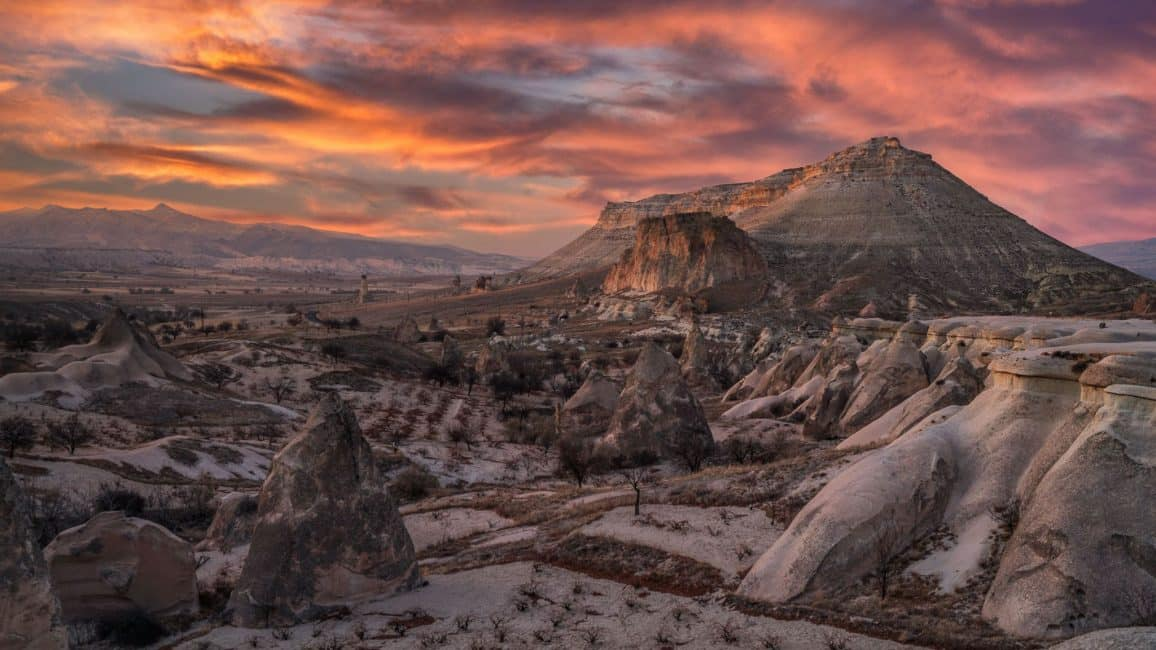 sunset-cappadocia-