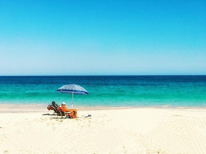 bermuda beaches americas cup
