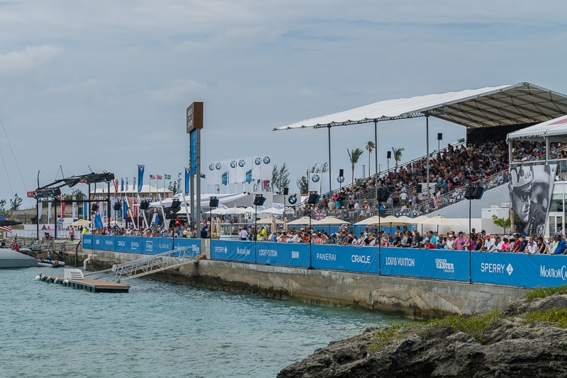 superyacht-regatta-americas-cup-grandstands
