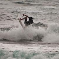 surfing taiwan