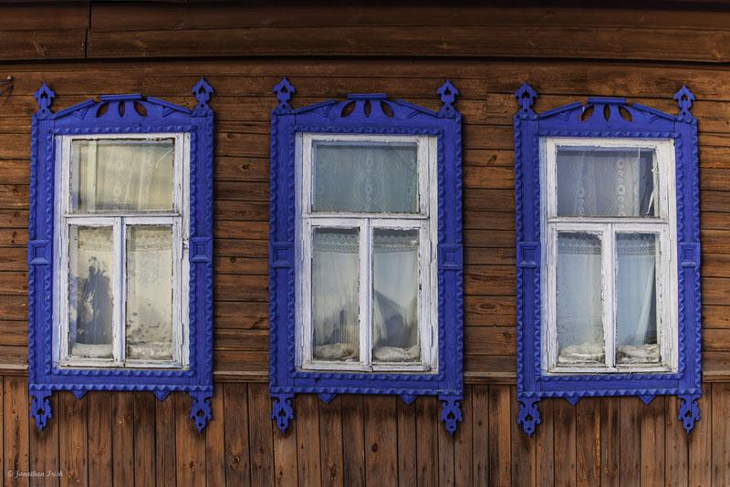 blue russia