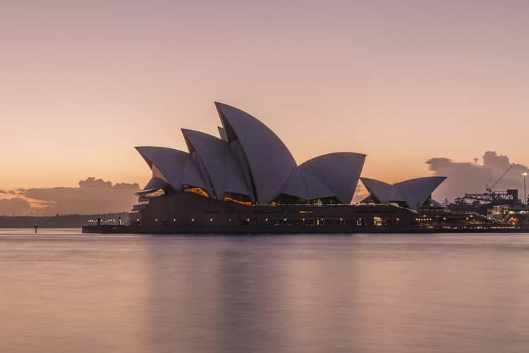 best skylines around the world | australia