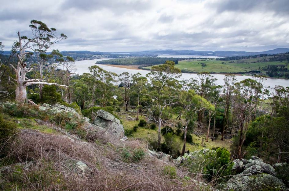 places to visit in Tasmania | tamar valley