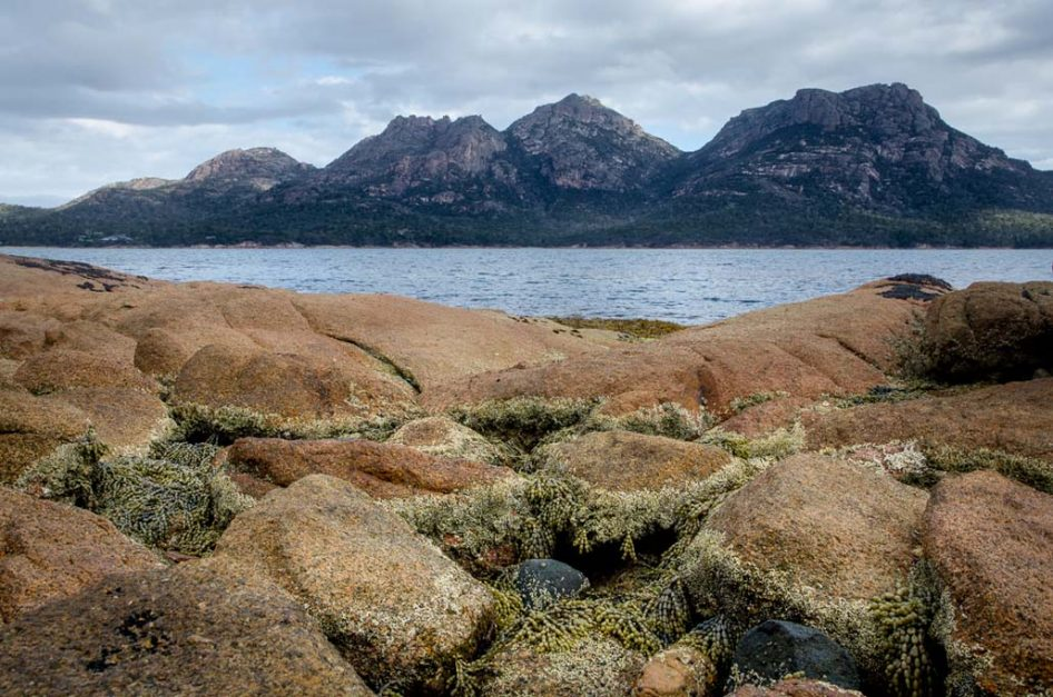 tasmania points of interest Freycinet National Park